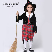 Children's clothing new children's Halloween costume Cosplay clothing dance clothes