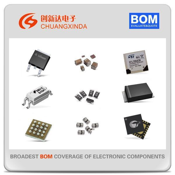 (ic chips) Electronic Components China BTA08-600C
