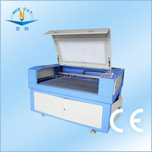 NC-C1290 Big discount! electronic industry laser engraving machine for plexglass
