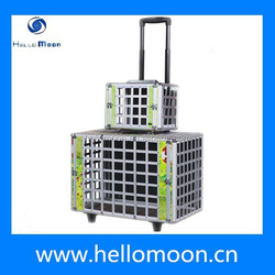 High Quality Hot Selling Used Aluminum Dog Boxes