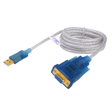 Nuevo USB 2.0 a RS232 <span class=keywords><strong>puerto</strong></span> COM 9 pin serial DB25 DB9 <span class=keywords><strong>cable</strong></span> convertidor de <span class=keywords><strong>cable</strong></span>