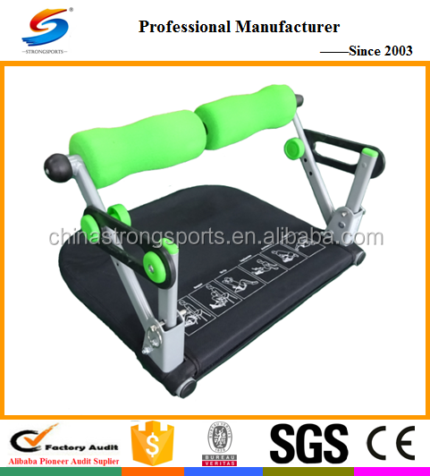 TC013 Hot sell GYM Fitness and Fitness Equipment for exercise,New Design with 6 Pack Care and Smart Core for indoor equipment