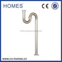 floor style waste flexible sink drain hose/pipe