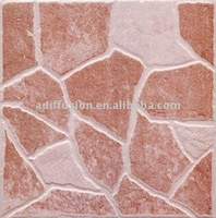 red brick floor tile 30*30