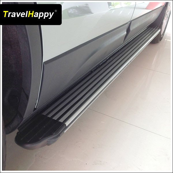 Top sell high quality running board side step for Renault Koleos