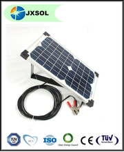 Customized mono pv solar panel 10watt 20watt China manufacture factory