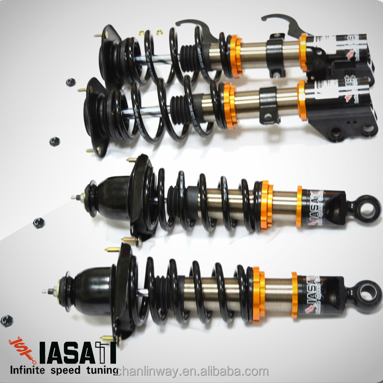 Coilover damper suspension kit | shock absorber for AUDI A4 B5