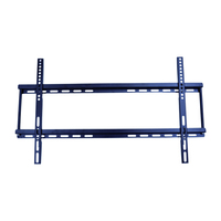 "Factory price assembled rack ultra-slim fixed vesa 600*400 lcd led 3d tv wall mount bracket for 42"" - 70"" inch flat screen TV"