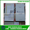 Restaurant Takeaway Docket Book