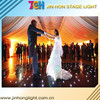 ACS LED wedding dance floor, led portable dance floor, make lighted dance floor