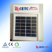 1.5W 3W 10w 50w Poly A Grade small Solar Panel Module price