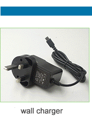 Dual USB Cell Mobile Phone Charger 5V2.1A  US Plug Wall Power Adapter