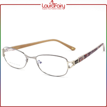 Laura Fairy Italy Design Made In China Cheaper Fashion Women Optical Frame