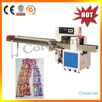 KT-250X Automatic ball lollipop wrapping machine