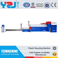 Double-shaft PP PET good price strapping band winding machine on sale