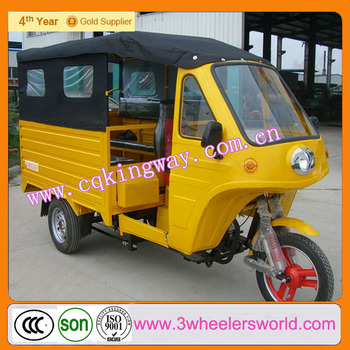 China 2014 new CCC mini passenger bus/scooter taxi for sale