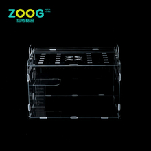 The best quality luxury hamster cage for wholesale