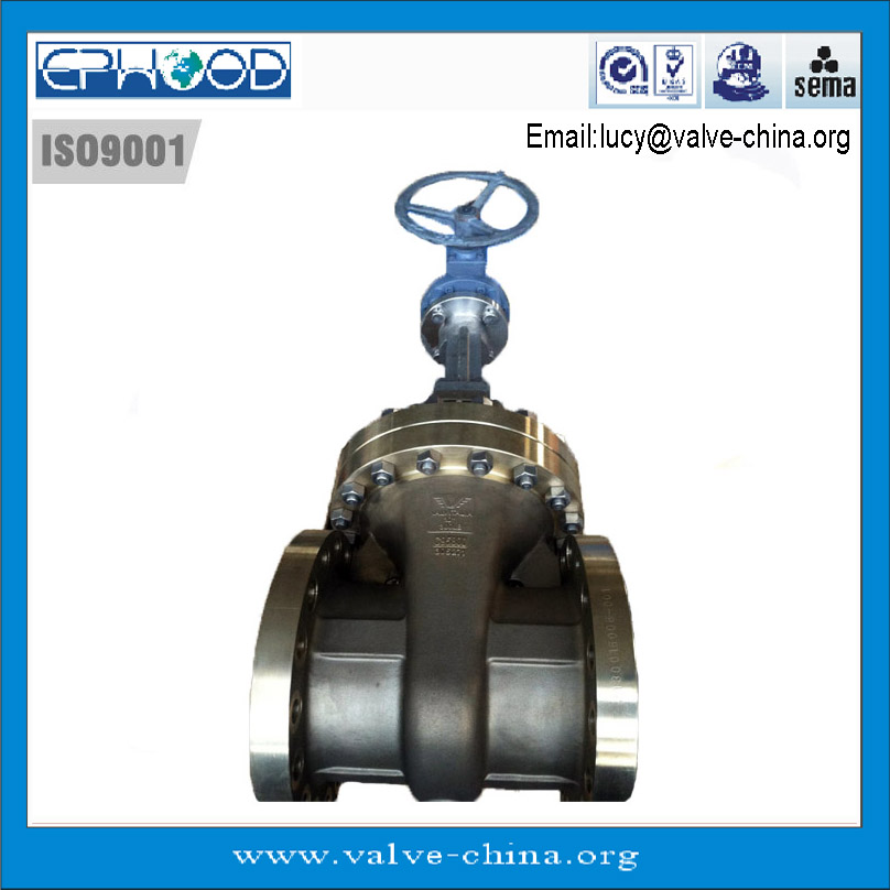 High Quality C95800 Nickel Aluminum Bronze stem Gate Valve