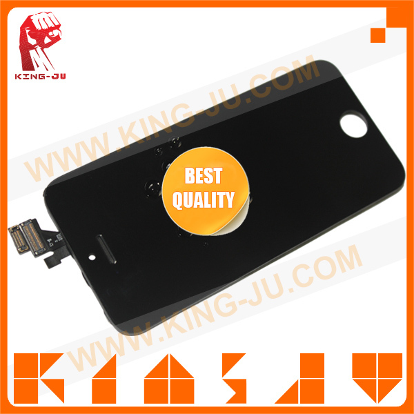 Alibaba China Market For Apple iPhone 5G touch screen incell for iPhone 5 incell LCD touchscreens assembly