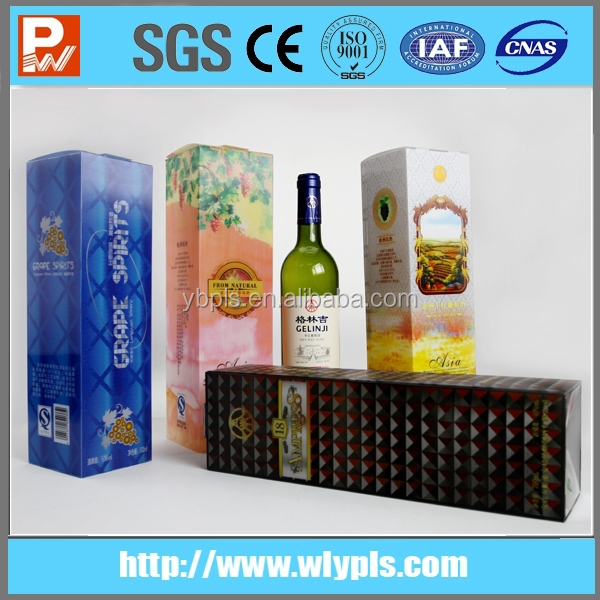 The Latest Plastic Package Box / Packaging Box