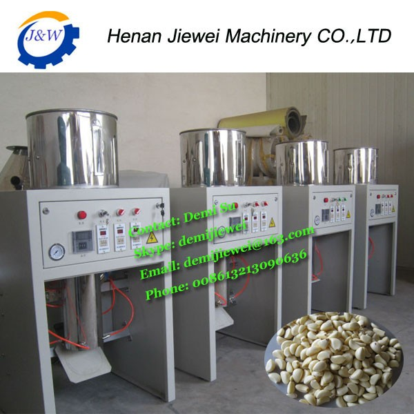 black garlic machine/sale garlic peeler machine/garlic & onion peeler machine