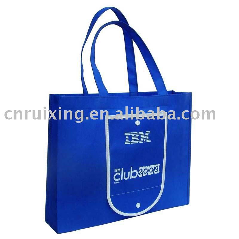 Eco Non-woven Foldable Bag