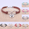/product-detail/dogs-paw-best-friend-cat-charms-pendant-velvet-leather-infinity-bracelet-bangle-60703568141.html
