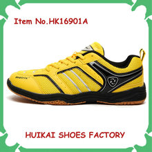new style customized men badminton shoes tennis shoes