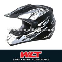 Dirt Bike Helmet Crosswlt-125