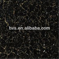 China Foshan supplier black porcelain floor tiles 800x800 mm for wall padding