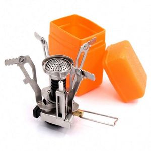 Where To Get Outdoor Wood Cooker Burning Light Portable Camping Stove