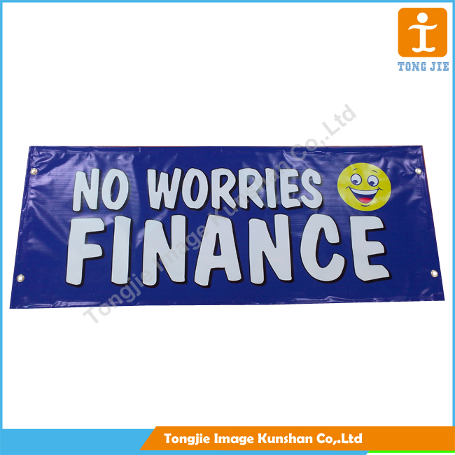 Wholesale animated banner with custom printing