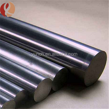 2018 polished hot sale ASTM B777 tungsten alloy bar