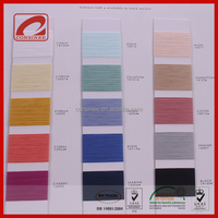 Topline noble cotton blend and 100% cotton yarn list of cotton products