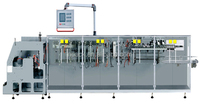 high quality Packaging Machine for Piping Sachet