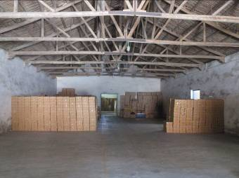 Packing and Warehouse