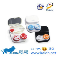 kaida A-8059 wholesale contact lense case suitable for all kind of solution