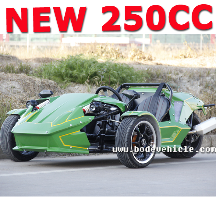 2015 NEW china 250cc chopper three wheel trike motorcycle(MC-369)
