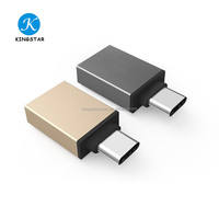 New Product Type C USB 3.1 Male To USB 2.0 Female Data Cable Adapter Converter