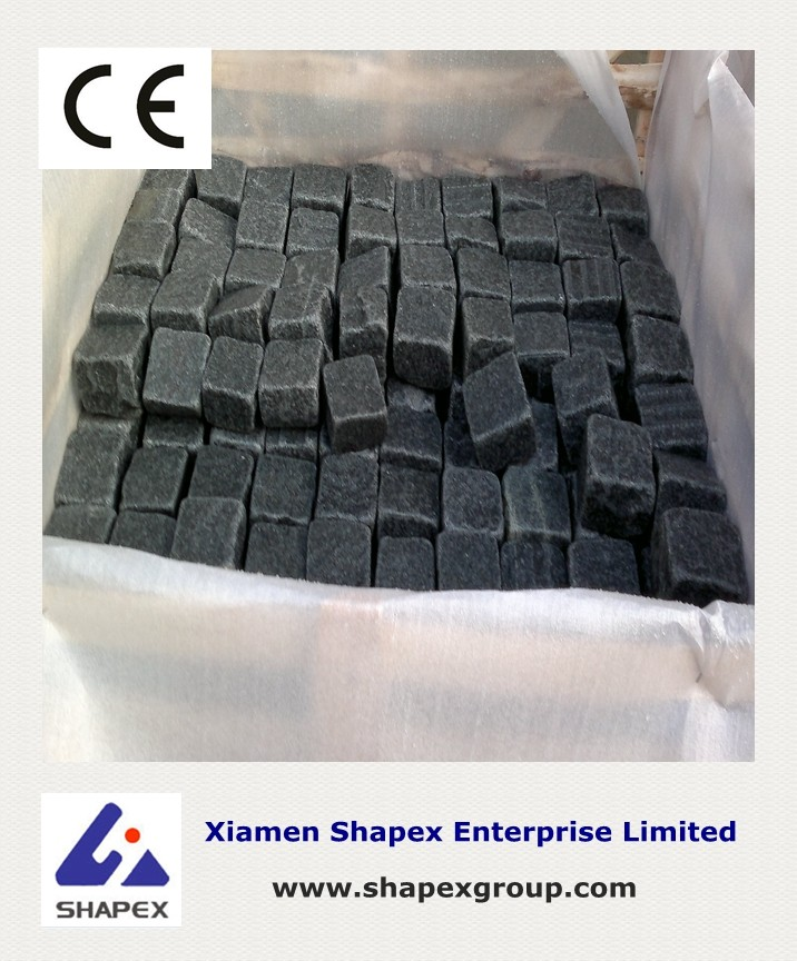 Chinese large granite blocks for sale