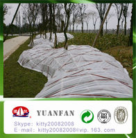 17gsm, uv resistant fabric/ agriculture non-woven fabric