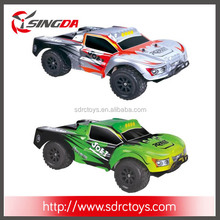 rc truck 4WD RTR 1:18 WL A969-A off-road Rc Car Electrics buggy full proportional model
