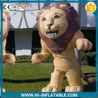 2016 New Style Cartoon /Inflatable Lion/Inflatable Cartoon Lion Manufacturers