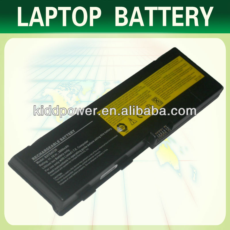 BATDAT20 laptop battery For Lenovo A500 E600 A500G E600A series