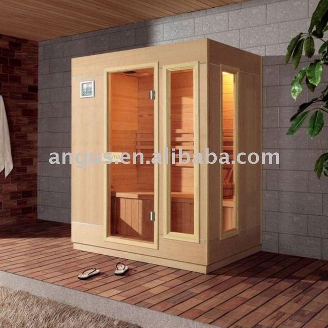 3-4 persons Infrared Sauna Cabin YH153FX