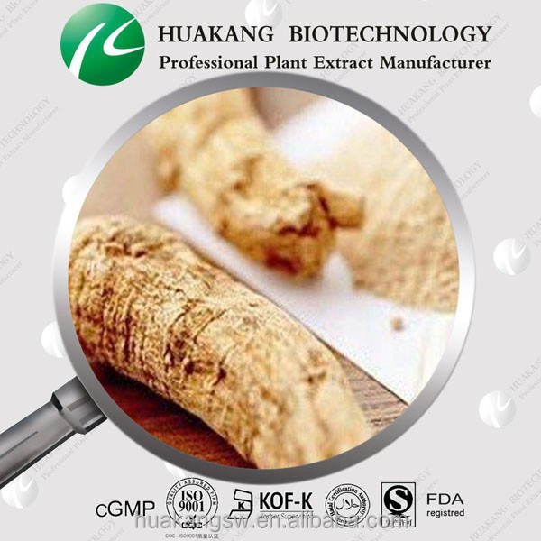Organic and natural chinese gingseng angelica extract,Angelicae Root (Dong Quai) Extract 1% Ligustilide