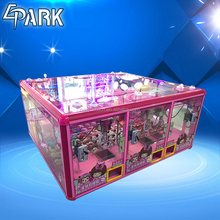 EPARK Toy story-kids coin operated pusher arcade game toys gift vending machine crane claw machines for sale