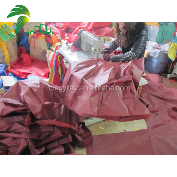 Outdoor Using Waterproof OEM Folding Car Cover Tent