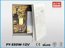 Good quality 350w 5v/12v/24v/36v/48v waterproof variable power supply ip67