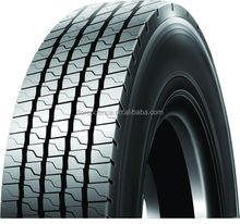 295/80R22.5 Steer tyre in Malaysia